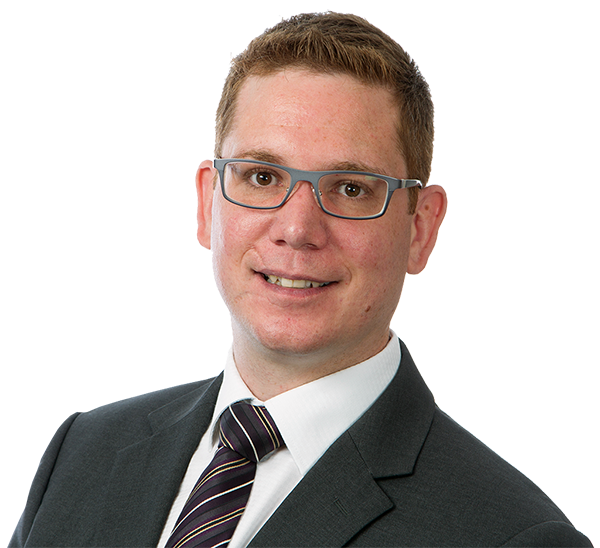 Marco Krähenbühl Treuhand im Raum Zug
